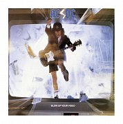 AC/DC Rock Saws Puzzle Blow Up Your Video (500 Teile)