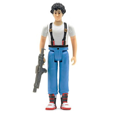 Aliens ReAction Actionfigur Wave 1 Ripley 10 cm