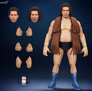 André the Giant Ultimates Actionfigur André the Giant 18 cm