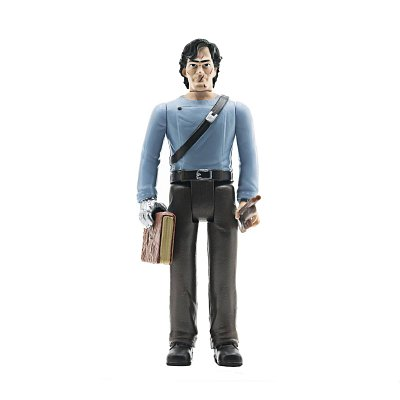 Army of Darkness ReAction Actionfigur Medieval Ash 10 cm