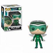 Artemis Fowl POP! Movies Vinyl Figur Holy Short 9 cm