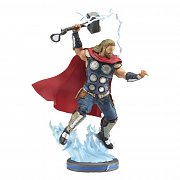 Avengers 2020 Video Game PVC Statue 1/10 Thor 24 cm