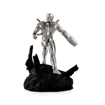 Avengers Infinity War Pewter Collectible Statue Iron Man Limited Edition 29 cm