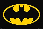 Batman Poster Set Bat Symbol 61 x 91 cm (5)