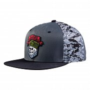 Call of Duty: Black Ops Cold War Snapback Cap Squad Patch