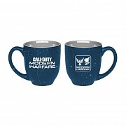 Call of Duty: Modern Warfare Tasse Maps