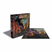 David Bowie Rock Saws Puzzle Let´s Dance (500 Teile)