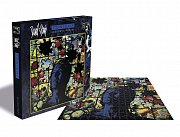 David Bowie Rock Saws Puzzle Tonight (500 Teile) --- BESCHAEDIGTE VERPACKUNG
