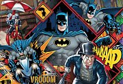 DC Comics Supercolor Puzzle Batman (180 Teile)