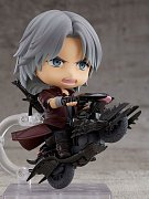 Devil May Cry 5 Nendoroid PVC Actionfigur Dante 10 cm --- BESCHAEDIGTE VERPACKUNG