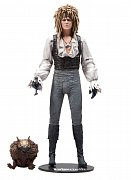 Die Reise ins Labyrinth Actionfigur Dance Magic Jareth 18 cm