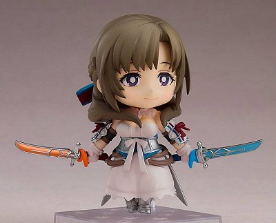 Do You Love Your Mom and Her Two-Hit Multi-Target Attacks? Nendoroid Actionfigur Mamako Osuki 10 cm --- BESCHAEDIGTE VERPACKUNG