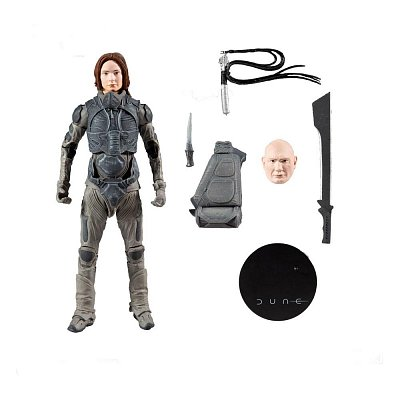 Dune Build A Actionfigur Lady Jessica 18 cm