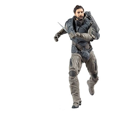 Dune Build A Actionfigur Stilgar 18 cm