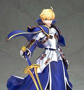 Fate/Grand Order PVC Statue 1/8 Saber/Arthur Pendragon Prototype Limited Distribution 24 cm