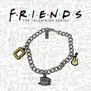 Friends Charm Bettelarmband mit Anhänger Limited Edition