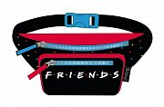 Friends Gürteltasche Logo