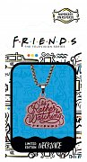 Friends Halskette Limited Edition