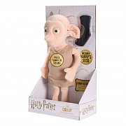 Harry Potter Interaktive Plüschfigur Dobby 32 cm