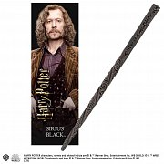 Harry Potter PVC Zauberstab-Replik Sirius Black 30 cm