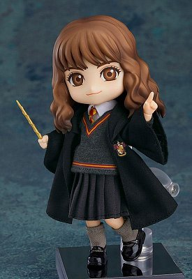 Harry Potter Zubehör-Set für Nendoroid Doll Actionfiguren Outfit Set (Gryffindor Uniform - Girl)