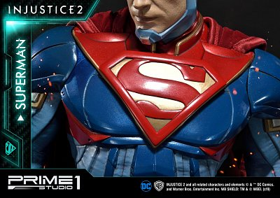 Injustice 2 Statue Superman 74 cm