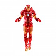 Iron Man 2 MM Actionfigur 1/6 Iron Man Mark IV (Holographic Version) 2020 Toy Fair Exclusive 30 cm