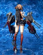 Kantai Collection PVC Statue Mutsu 20 cm --- BESCHAEDIGTE VERPACKUNG