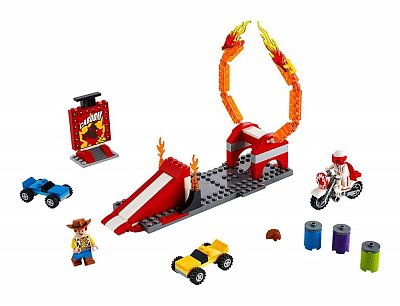 LEGO® Toy Story 4 - Duke Cabooms Stunt Show