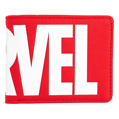 Marvel by Loungefly Geldbeutel Logo