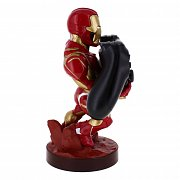 Marvel Comics Cable Guy Iron Man New Version 20 cm