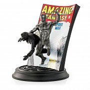 Marvel Pewter Collectible Statue Spider-Man Limited Edition 22 cm