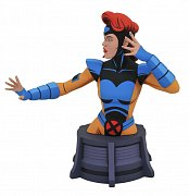 Marvel X-Men Animated Series Büste Jean Grey 15 cm
