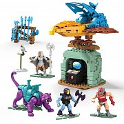 Masters of the Universe Mega Construx Probuilders Bauset Panthor at Point Dread