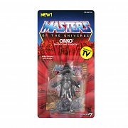 Masters of the Universe Vintage Collection Actionfigur Wave 4 Shadow Orko 9 cm --- BESCHAEDIGTE VERPACKUNG