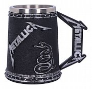 Metallica Krug The Black Album