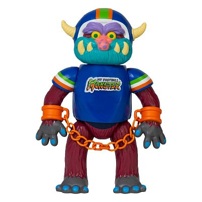 My Pet Monster ReAction Actionfigur My Football Monster 10 cm