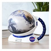 NASA Tasse mit Thermoeffekt Helm