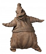 Nightmare before Christmas Select Deluxe Actionfigur Oogie Boogie 20 cm --- BESCHAEDIGTE VERPACKUNG