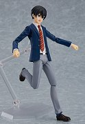 Original Character Figma Actionfigur Male Blazer Body (Ryo) 14 cm