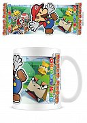 Paper Mario Tasse Scenery Cut Out