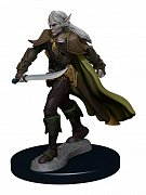 Pathfinder Battles Premium Miniatur vorbemalt Elf Fighter Male Umkarton (6)