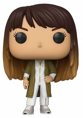 Patty Jenkins POP! Directors Vinyl Figur Patty Jenkins 9 cm