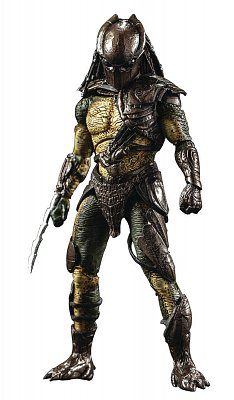 Predators Actionfigur 1/18 Falconer Predator Previews Exclusive 11 cm