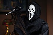 Scream Retro Actionfigur Ghostface (Updated) 20 cm