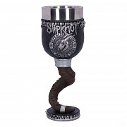 Slipknot Kelch Flaming Goat