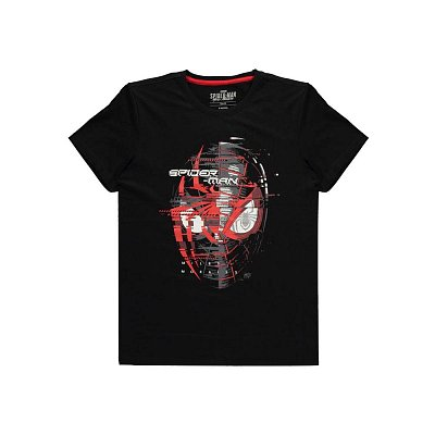 Spider-Man T-Shirt Spider Head