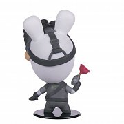 Splinter Cell Ubisoft Heroes Collection Chibi Figur Rabbids Sam Fisher 10 cm