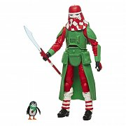 Star Wars Black Series Actionfigur 2020 Snowtrooper (Holiday Edition) 15 cm