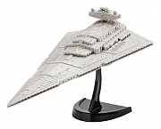 Star Wars Modellbausatz 1/12300 Imperial Star Destroyer 13 cm